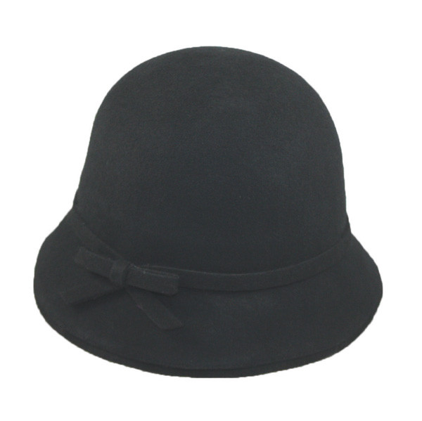 9221b3a6 Jeanne Simmons | Wool Felt Bucket Hat | Hats Unlimited