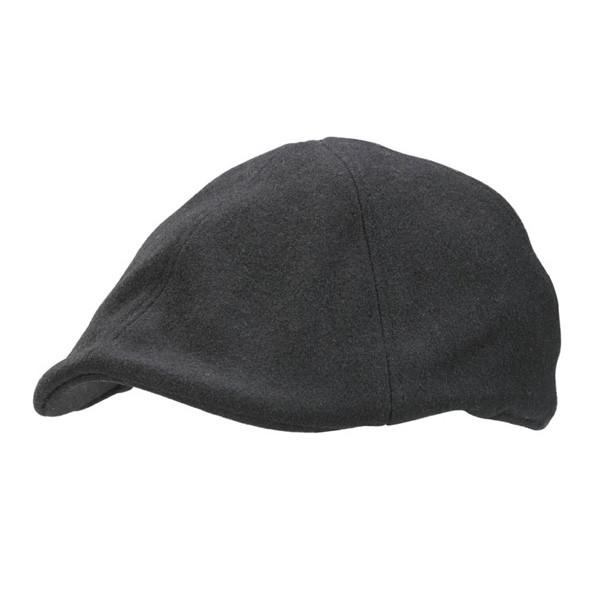 TLS Stefeno. TLS Stefeno - Wednesday Wool Duckbill Cap 5b41233fb33