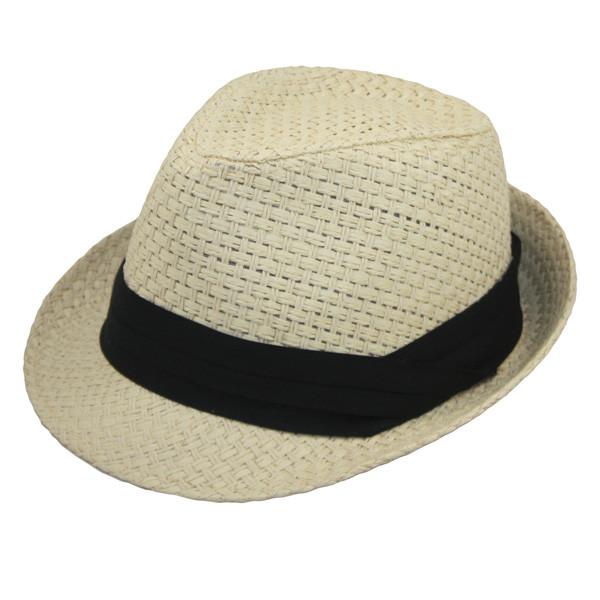 63a4b58ef Jeanne Simmons - Unisex Toyo Fedora Hat