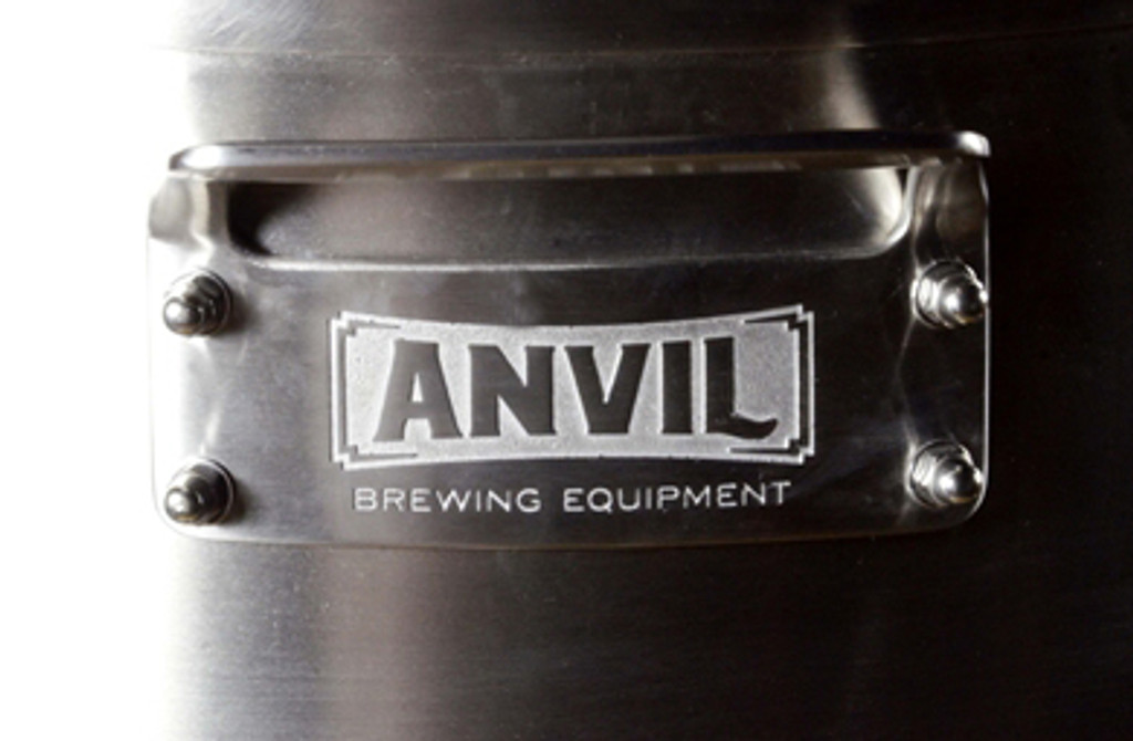 Sturdy Anvil Kettle Handles