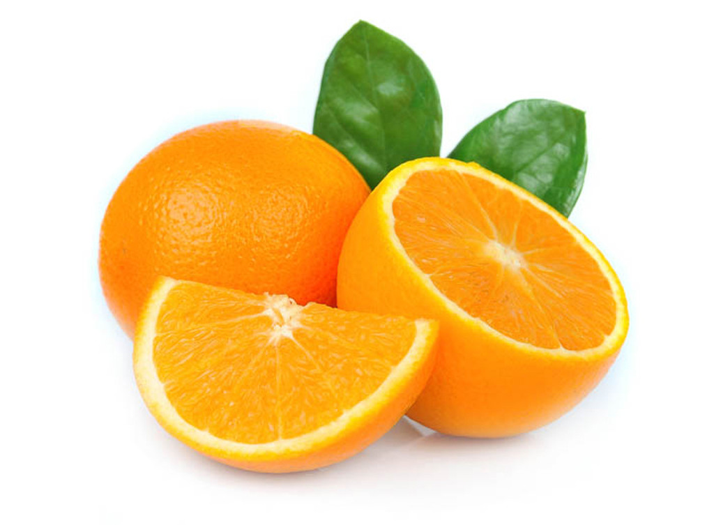 Natural Orange Flavoring 128 oz