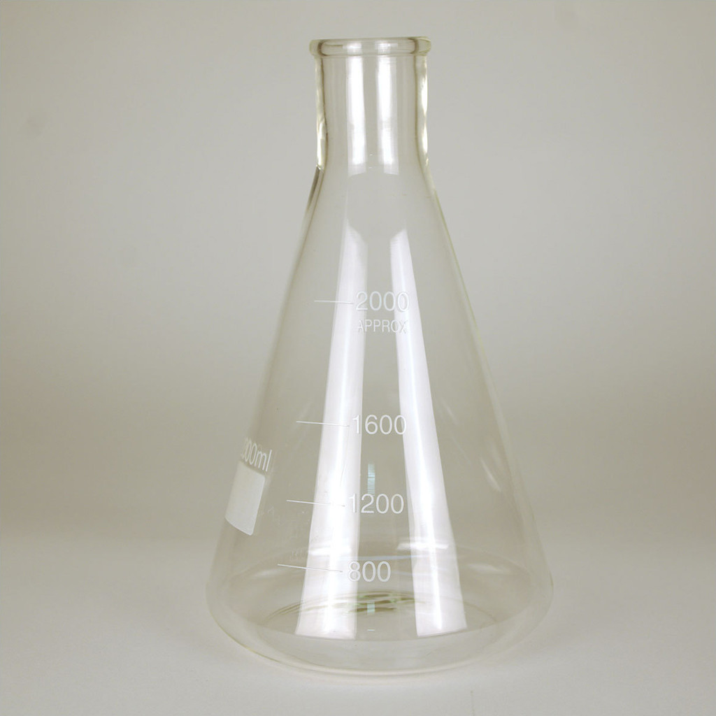 Erlenmeyer Flask 5000 ml