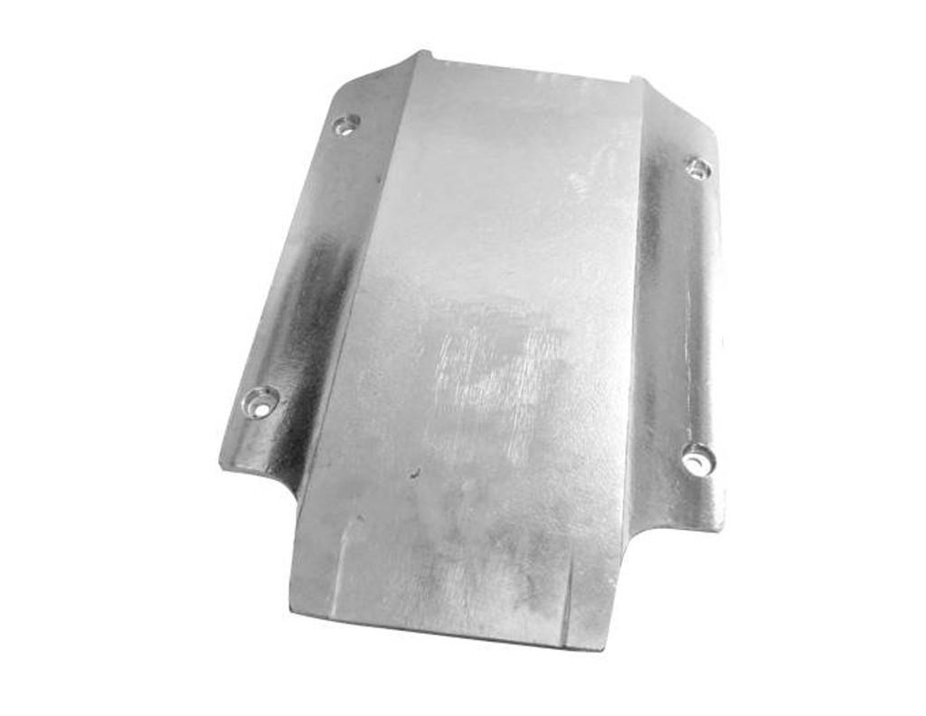 SuperJet Steel Plate