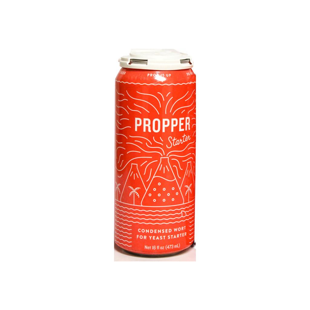 Propper Starter Yeast Starter 16 oz Single Can