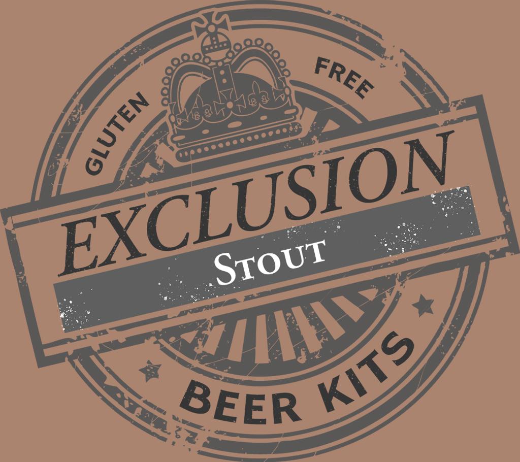Stout Gluten Free Beer Kit