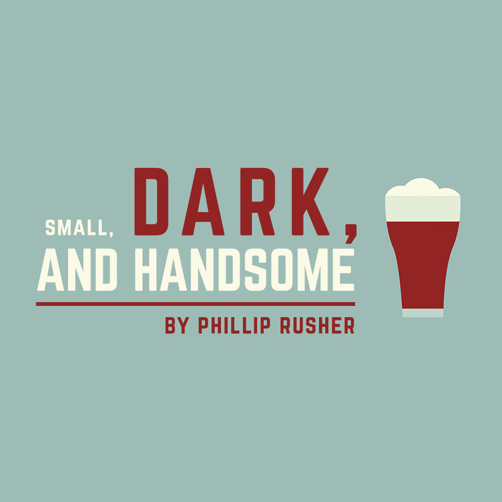 Small, Dark, and Handsome Beer Kit