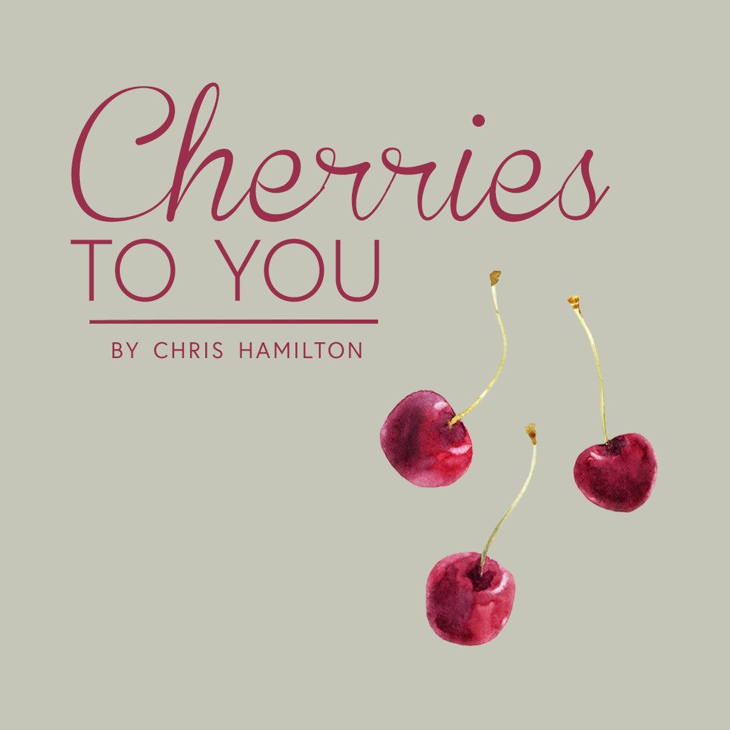 Cherries To You Beer Kit