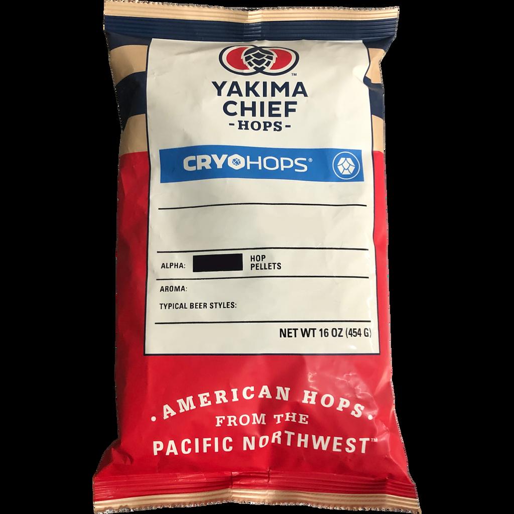 Amarillo® Cryo Hop Pellets 1 lb