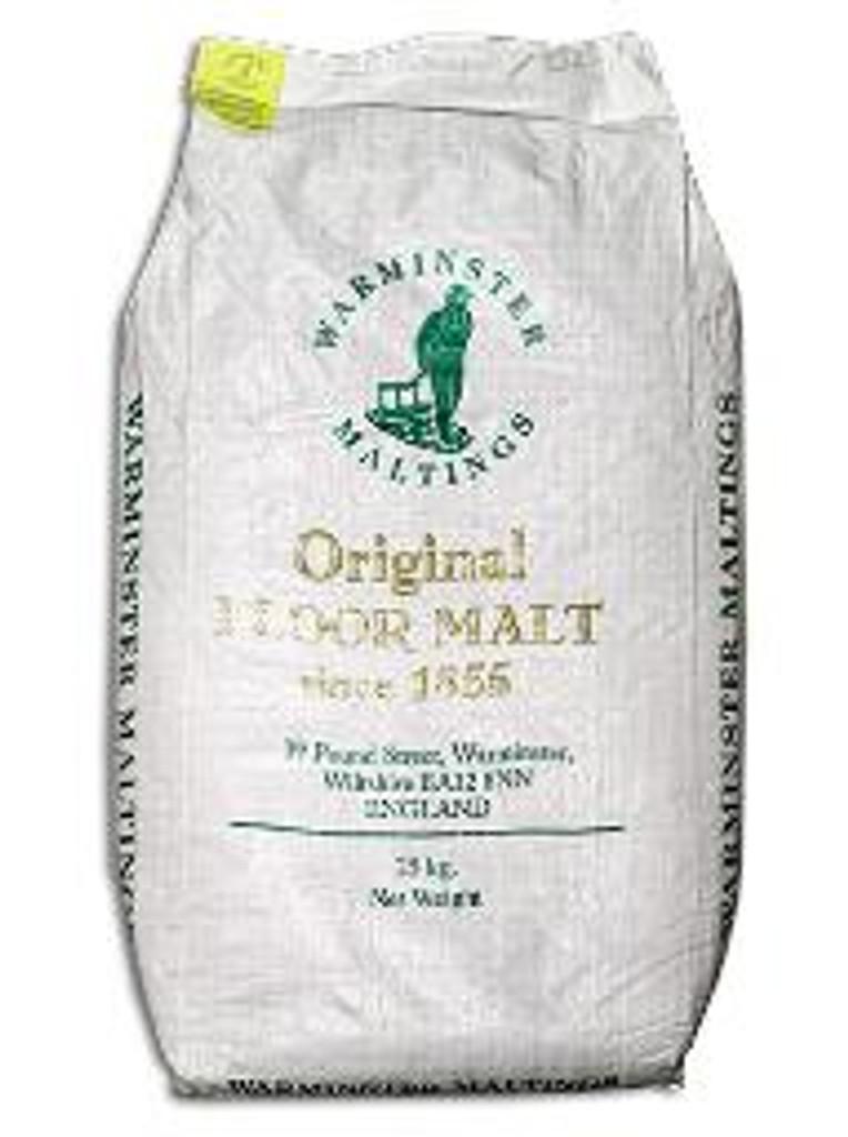 Warminster Pale Ale 3L Malt 55 lb.