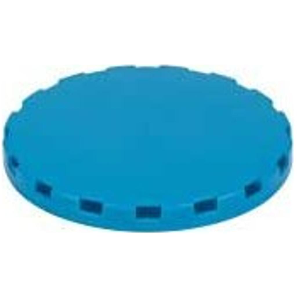 Blue Keg Cap