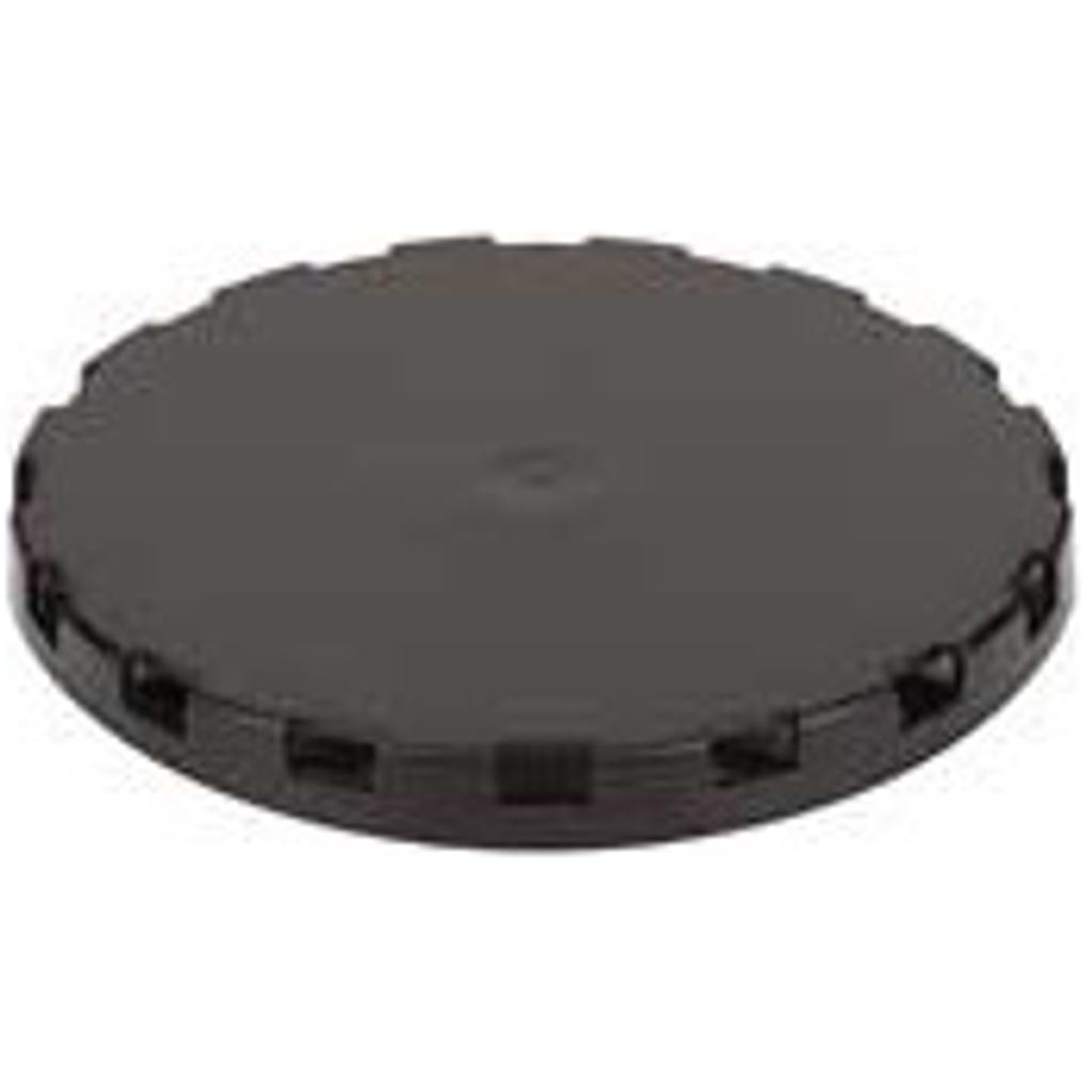 Black Keg Cap