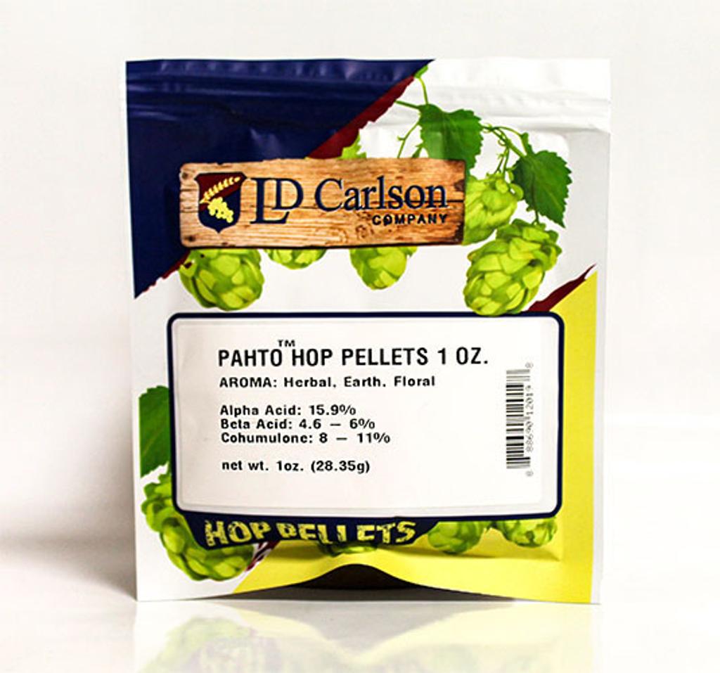 US Pahto Hop Pellets 1 oz