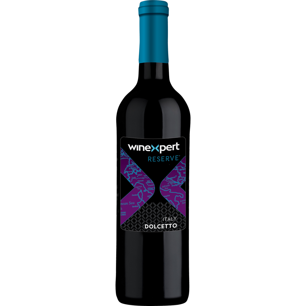 Limited Release Reserve Italian Dolcetto Wine Kit