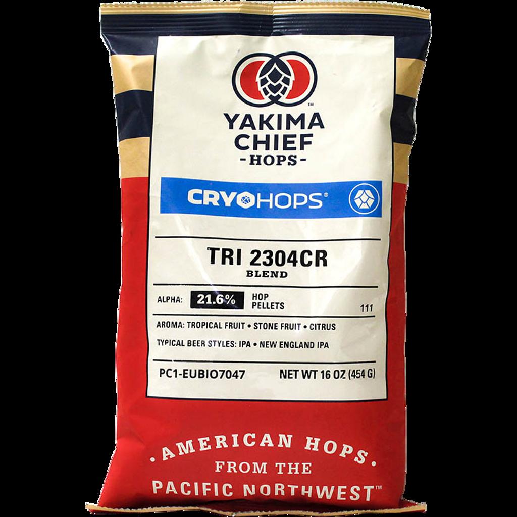 Cryo Pop TRI-2304CR Blend Cryo Hop Pellets 1 lb.