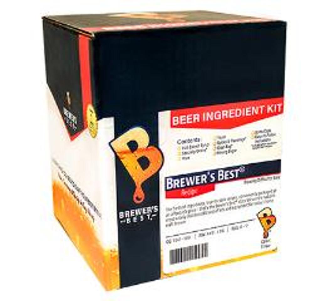 Hazy IPA One Gallon Beer Ingredient Kit