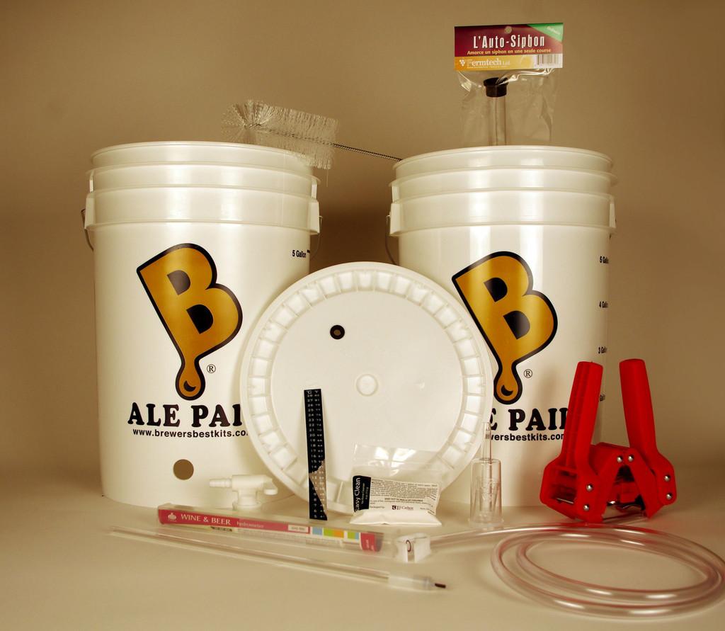 Brewers Best Equipment Kit