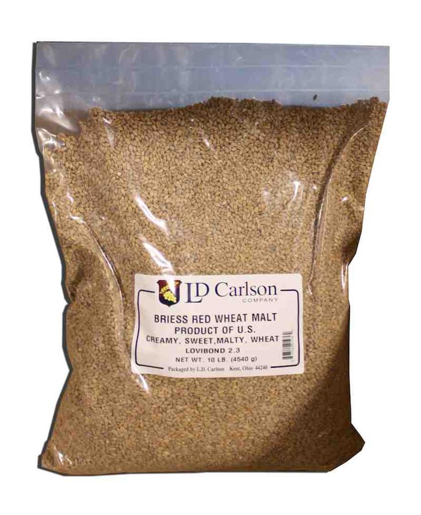 American Red Wheat 10 Lb
