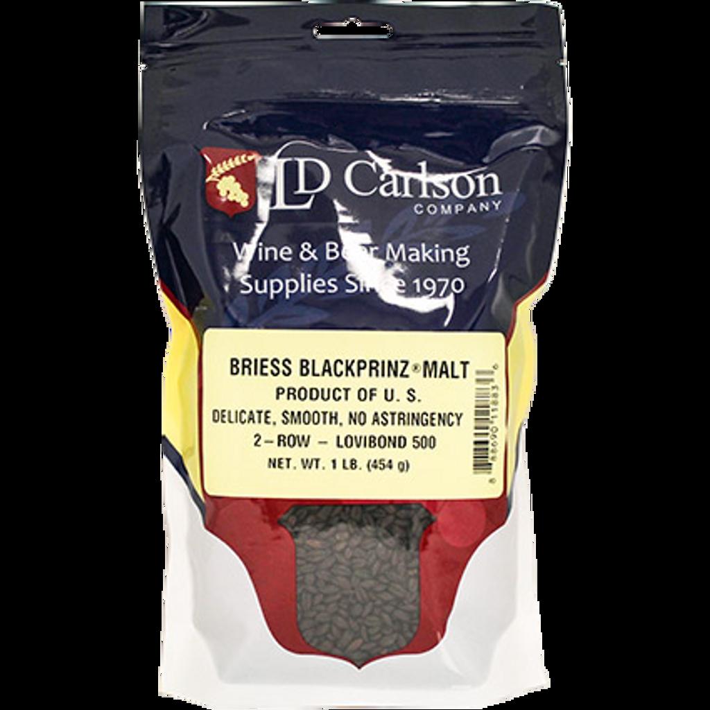 Briess Blackprinz Malt 1 lb