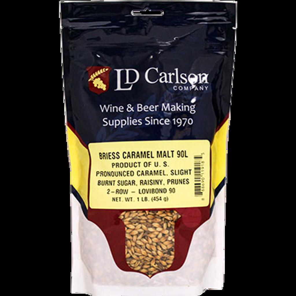 Briess Caramel 90L Malt 1 lb