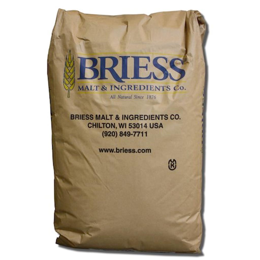 Briess Caramel Malt (Crystal) 120L 50 lb