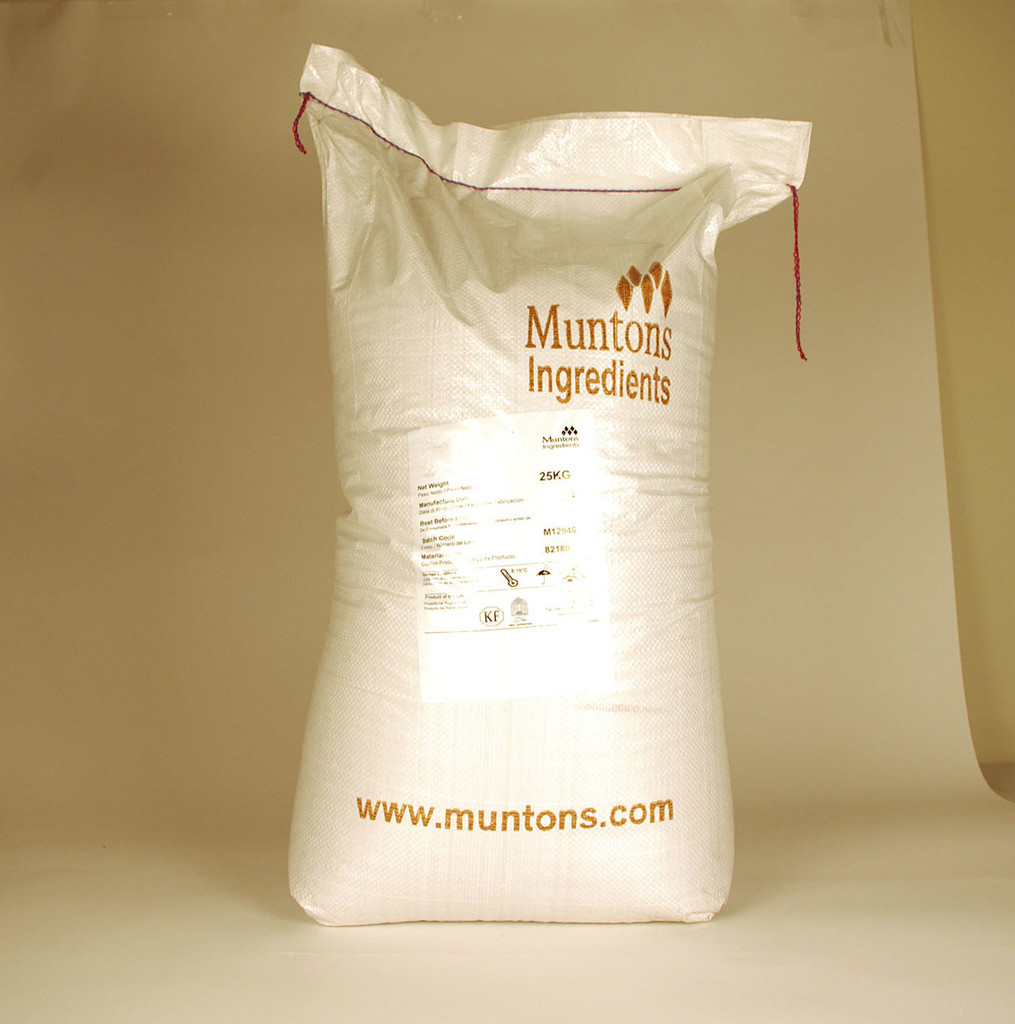 Muntons Crushed Pale Ale Malt 55 lb