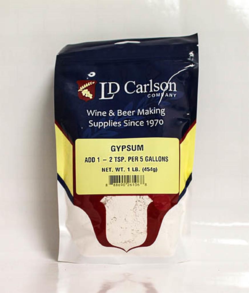 Gypsum 1 lb