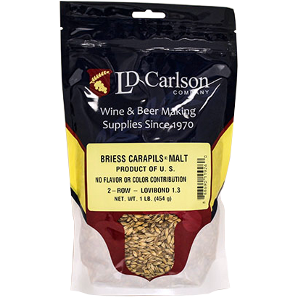 Briess Carapils Malt 1 lb