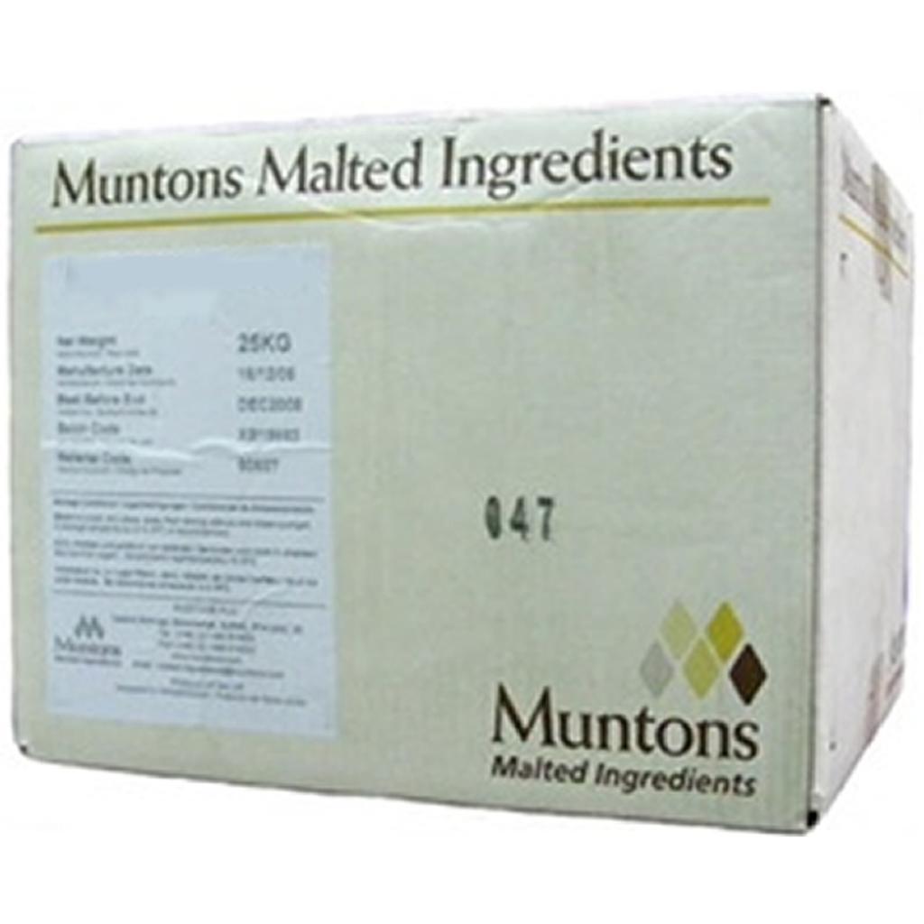 Muntons Light Dried Malt Extract 55 lb