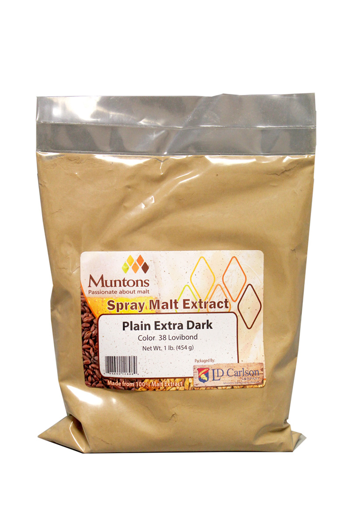 Muntons Extra Dark Dry Malt Extract 1 lb