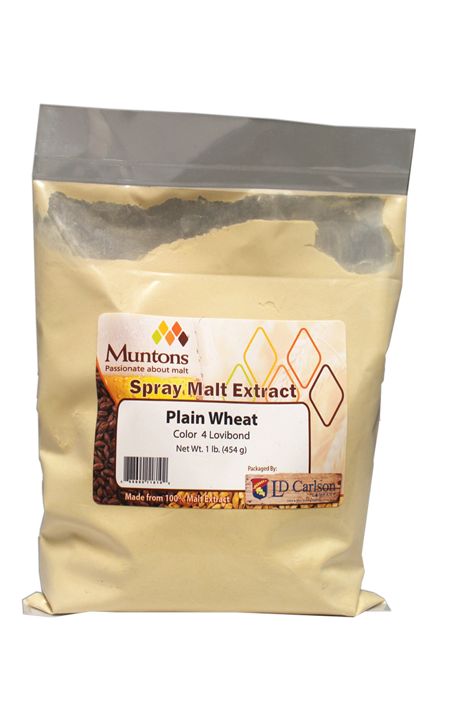 Muntons Wheat Dry Malt Extract 1 lb