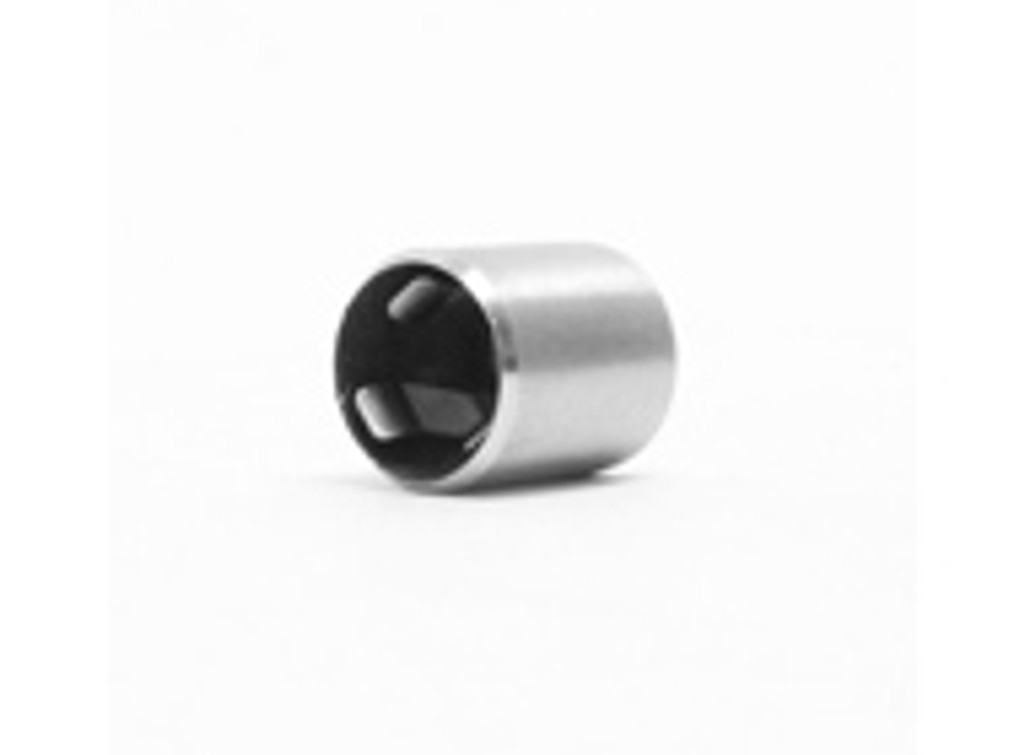 Spare (3/8 inch diameter) Stainless Steel Tip For  SS Canes