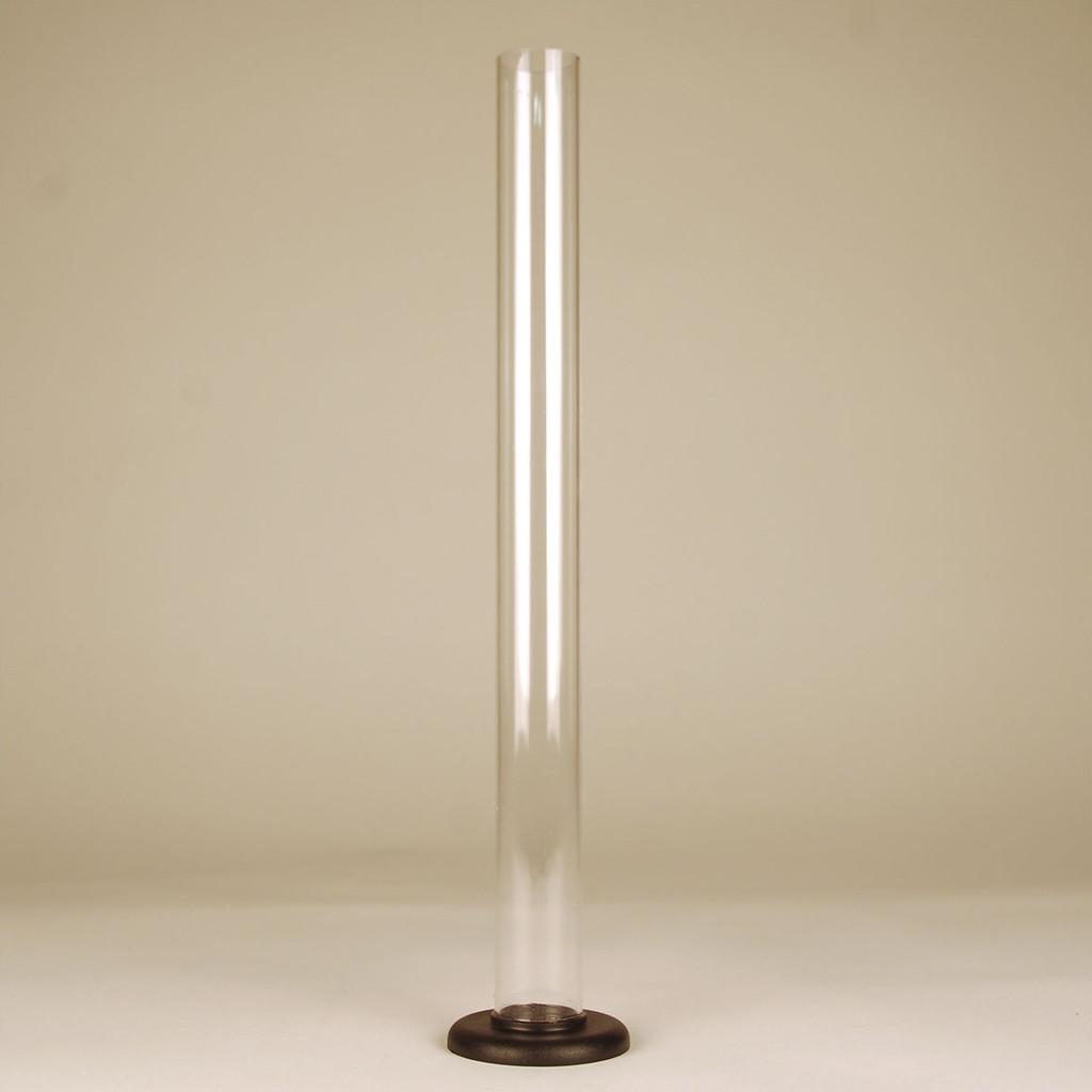 Plastic Hydrometer Test Jar-14Inch -  5390