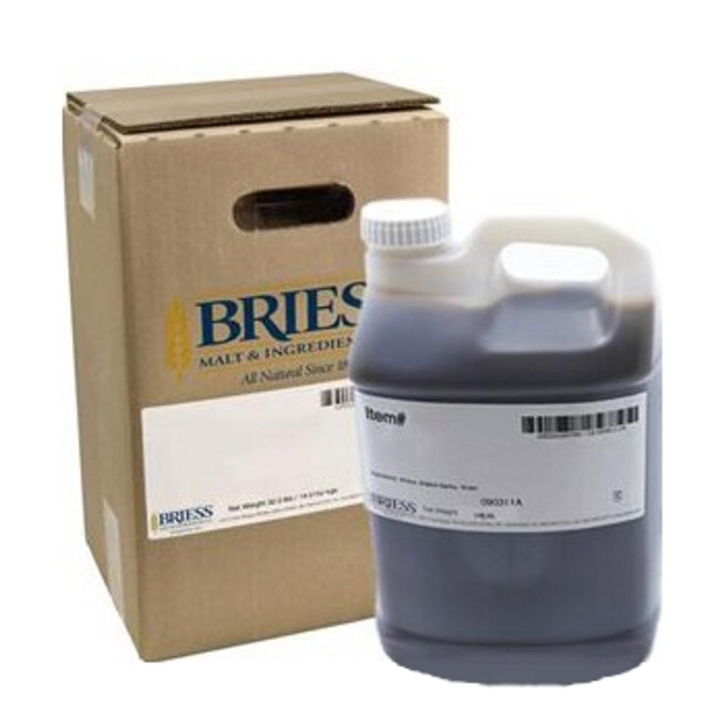 Briess Bavarian Wheat Liquid Malt Extract 32 lb