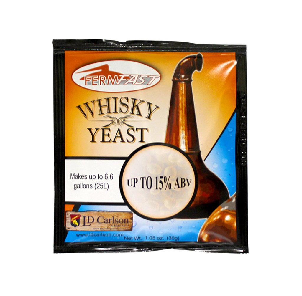 Fermfast Whisky Yeast 30 Gram