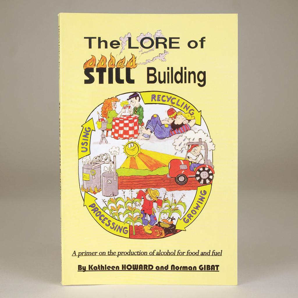 The Lore of Still Building (Gibat)