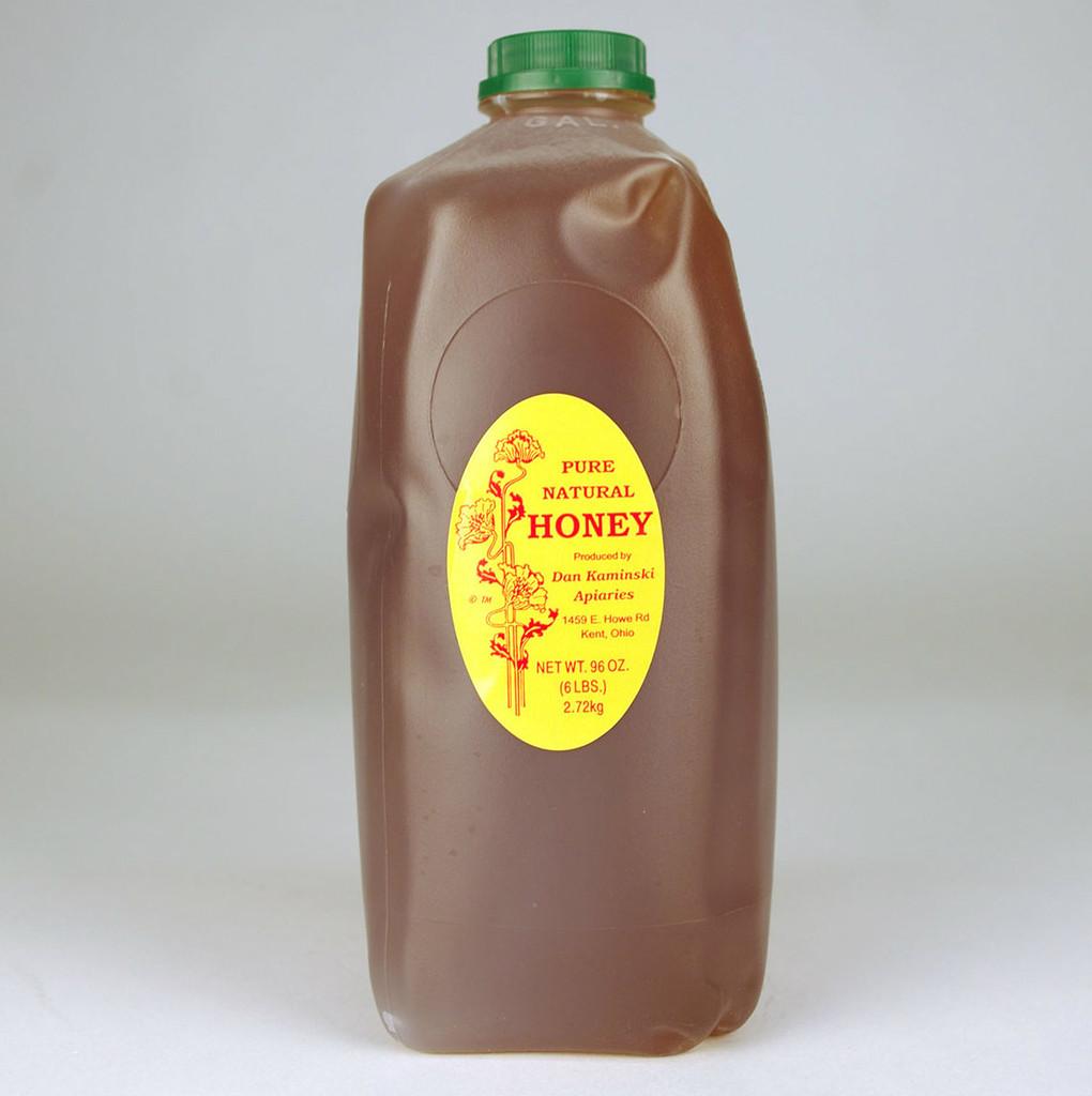 Wild Flower Honey 6 lbs