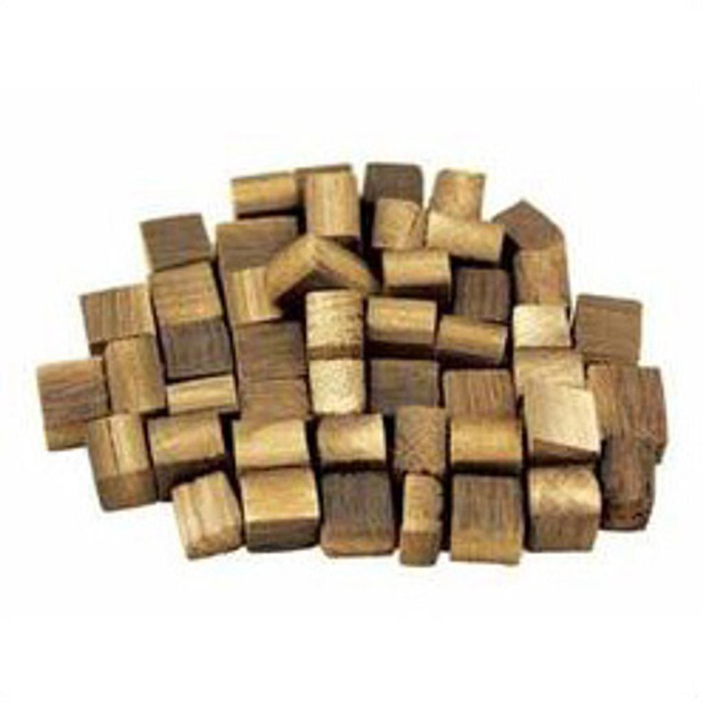 French Oak Cubes (Medium Toast) 4 oz