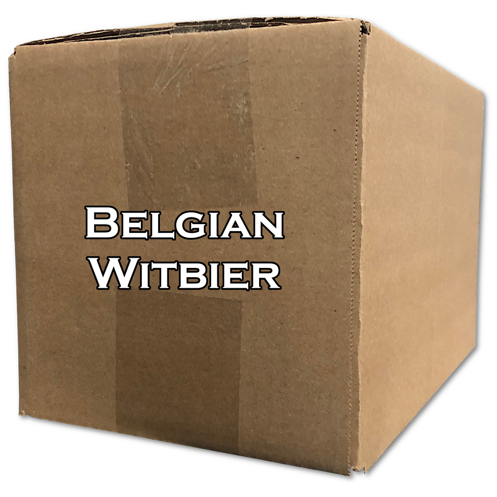 Belgian Witbier Beer Kit
