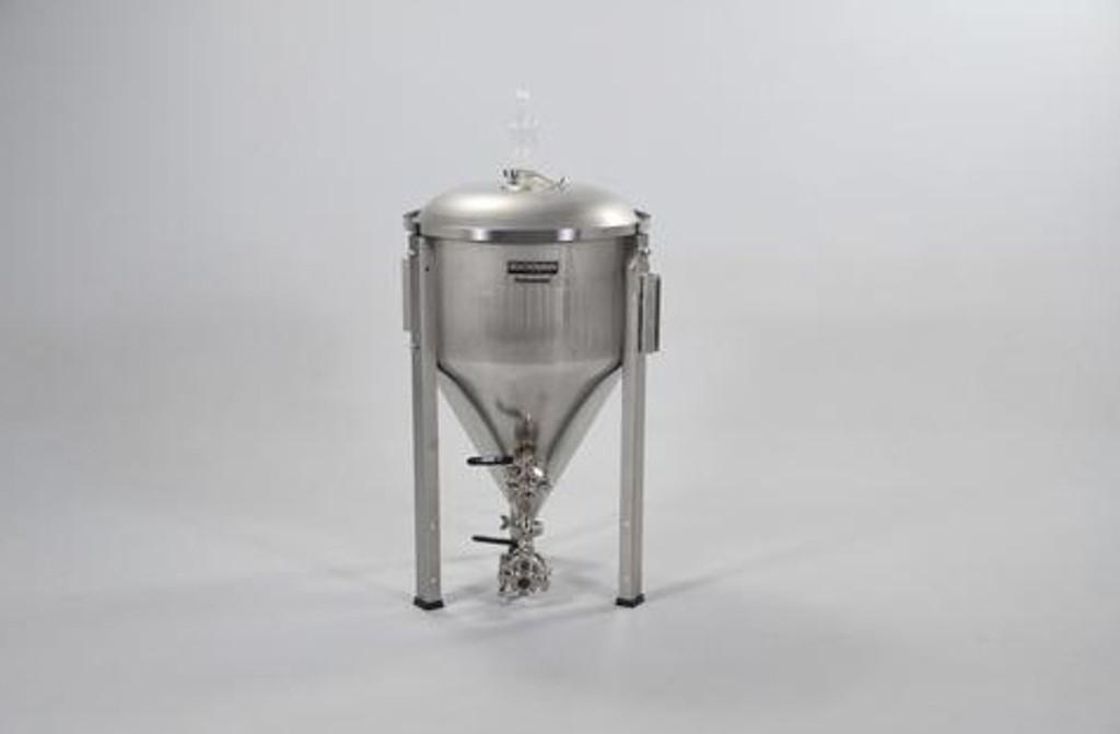 27 Gallon Fermenator - TC Fittings