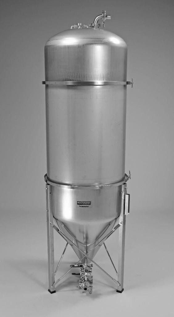 Pallet - Fermentor (27 gal to 80 gal)