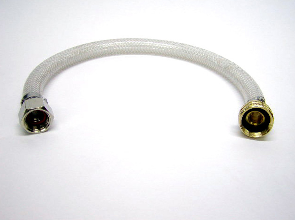 Back Flush Hose Assembly