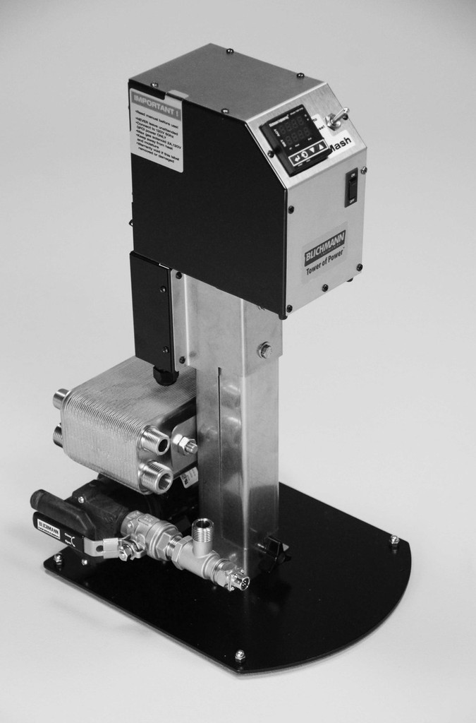 Tower stand LTE - NO PUMP