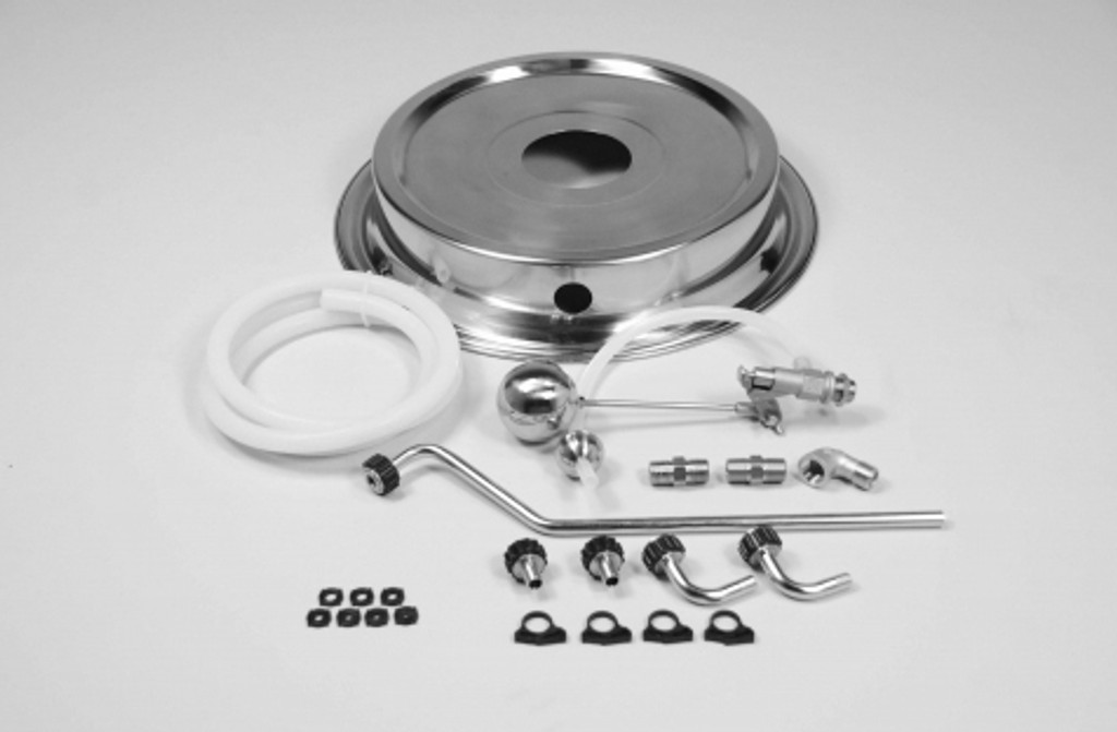 BrewEasy Adapter Lid Kit - 20 gallon - G2