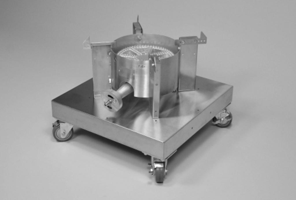 BrewEasy Gas Turnkey Kit LTE- 20 gal F - G2