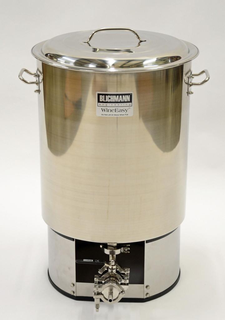 WineEasy Fermentor - 55gal
