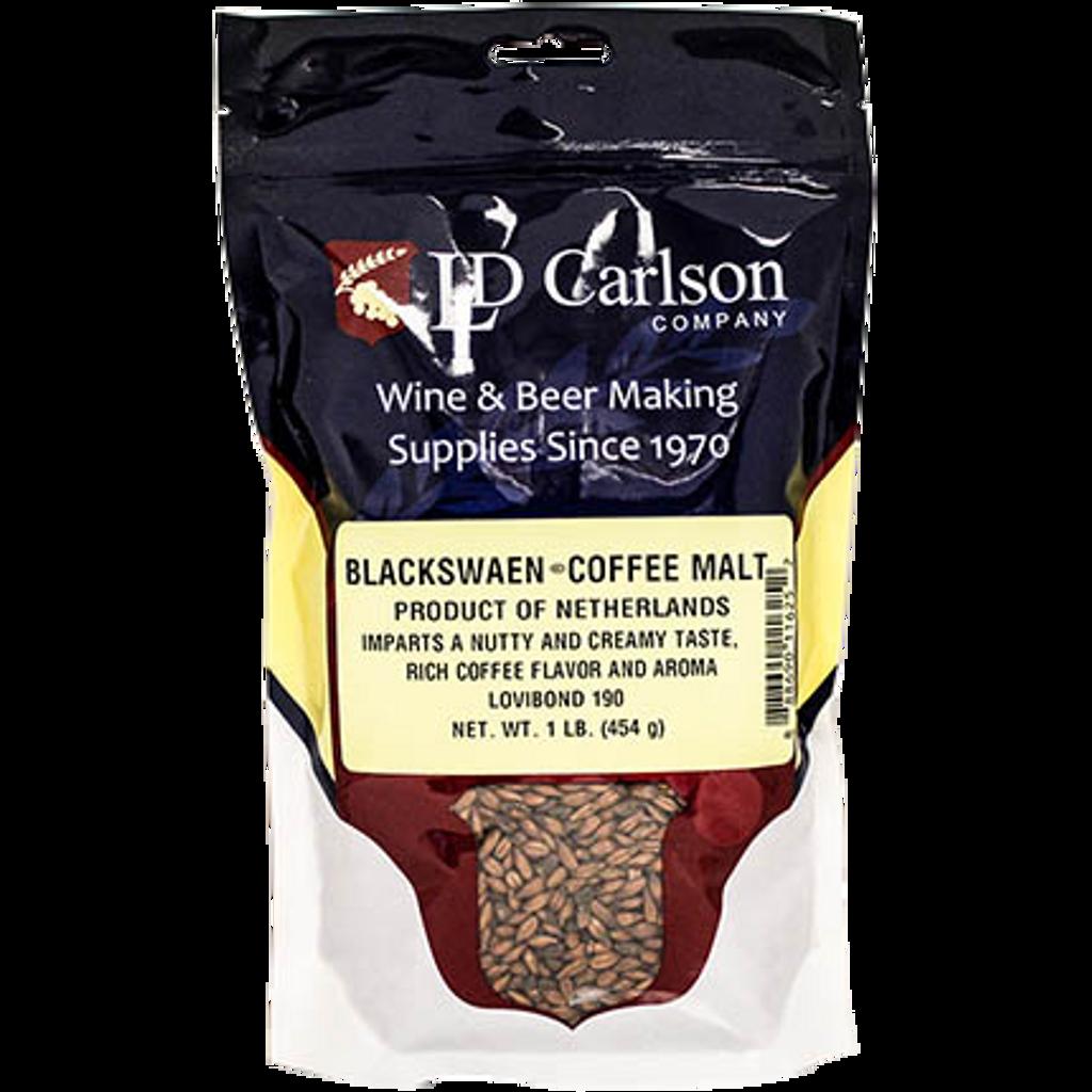 BlackSwaen Coffee Malt 1lb