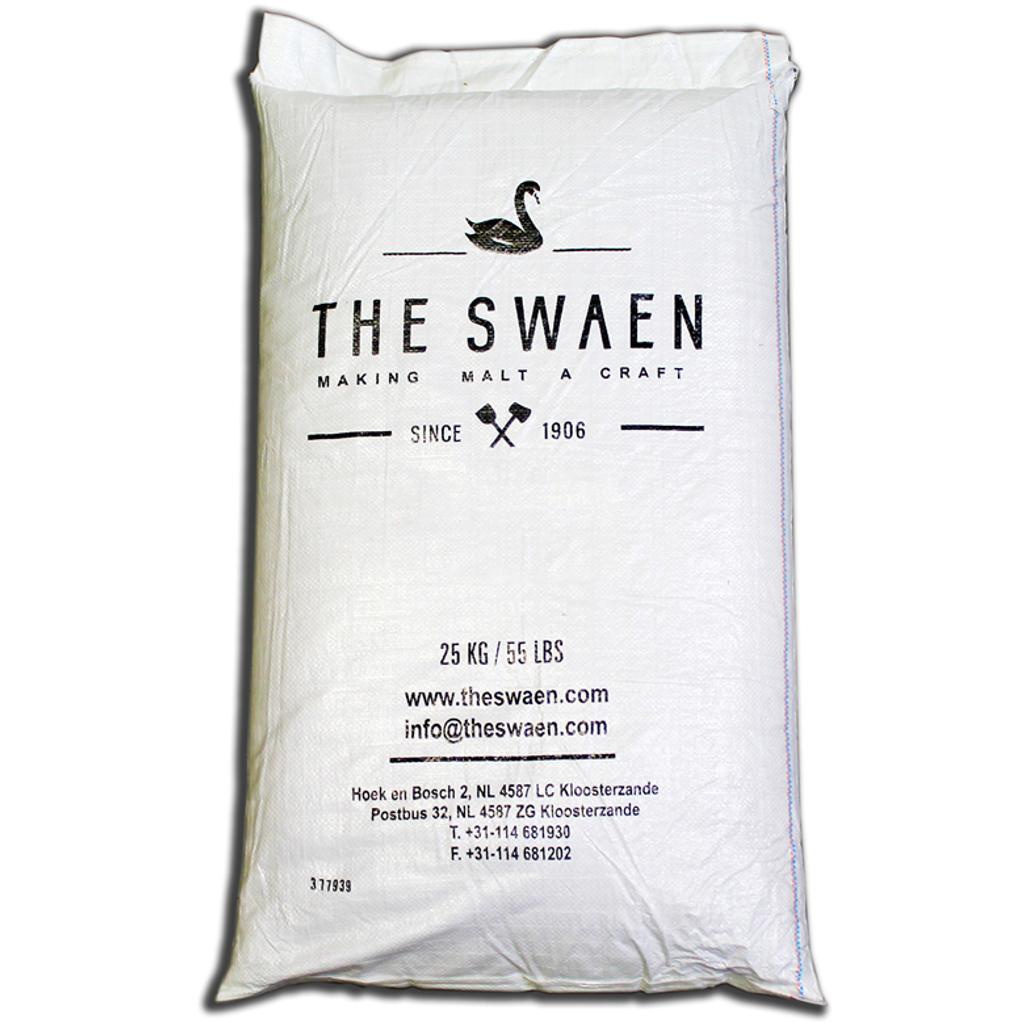 BlackSwaen Chocolate Malt 55 lb