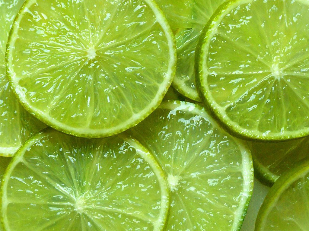 Natural Lime Flavoring 128 oz