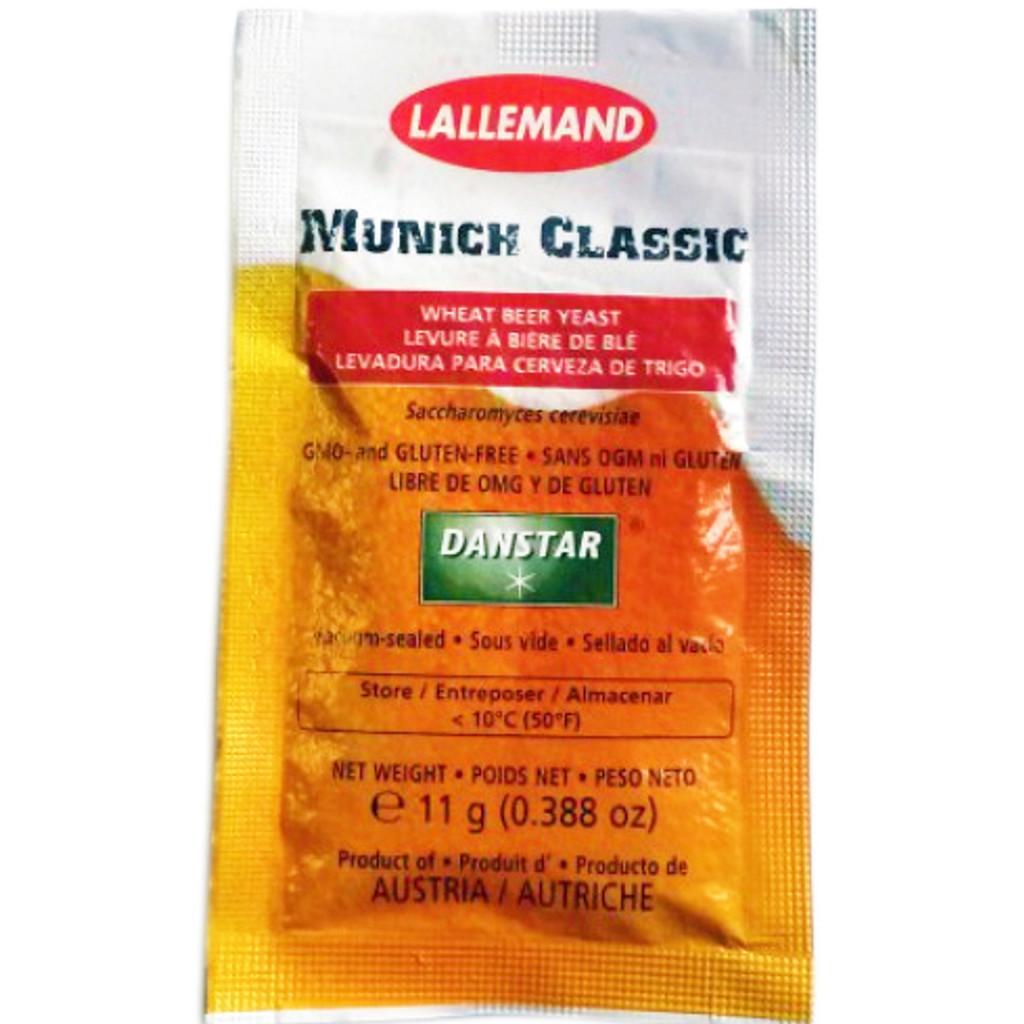 Lallemand Munich Classic Yeast