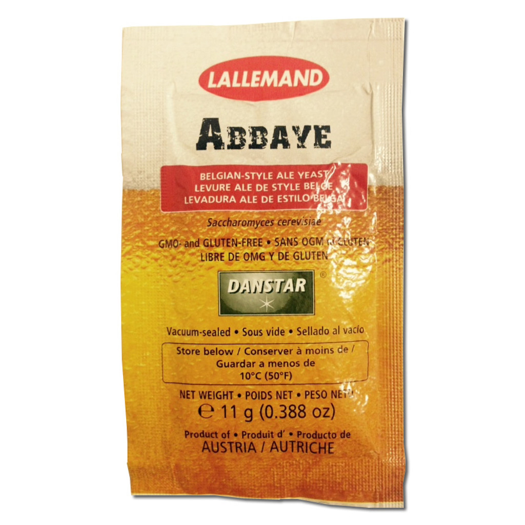 Lallemand Abbaye Ale Dry Yeast